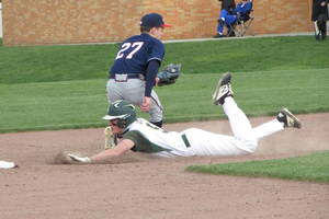 New Providence Baseball Team Seeded 6th in Union County Tournament