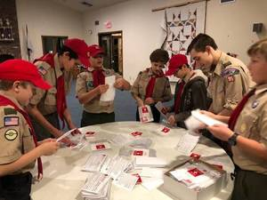 Marine Corps Toys for Tots Collections Set to Begin in ...