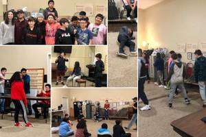 Empowering Kids Organization Receives $24,000 Grant From Summit's Central Church; Organization to Continue Offering Programs for Underprivileged Kids