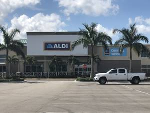 New ALDI store at 9184 Wiles Road in Coral Springs