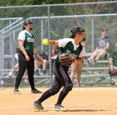 Montville Township High School Softball