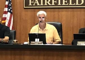 Fairfield Mayor Says New Budget Doesn't Raise Taxes, but County & Regional Taxes Will Rise