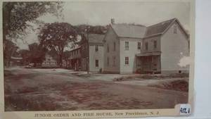 New Providence Library Celebrates Centennial Anniversary & Library History