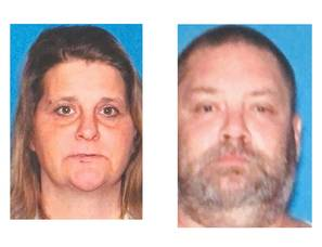 Barnegat Couple Charged with Narcotics Distribution