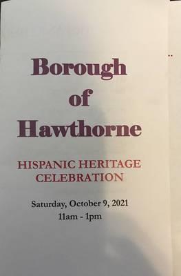 Hawthorne Celebrates Hispanic Heritage Month