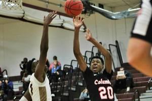 Boys Basketball: Columbia Turns Back Seton Hall Prep, 55-41