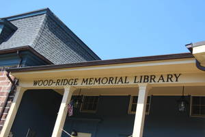 Wood-Ridge Memorial Library Offers Meditation, Music and More During May 2021