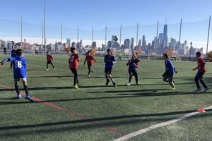 Kickin' It Off: Hoboken Youth Soccer to Return in Fall of 2021
