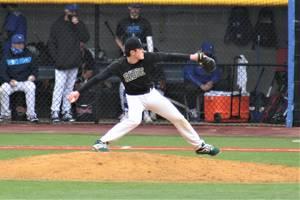 Baseball: Ridge Busts Out to Beat P-Burg, 16-1