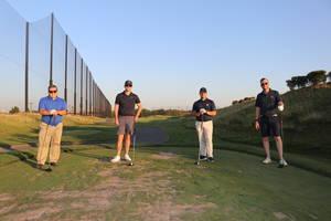 The Hudson School Announces Annual Golf Classic