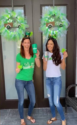 Friends Turn Love of Celebrations Into Local Business