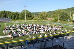 Sparta High School Holds 52nd Annual Monogram Celebration 2021