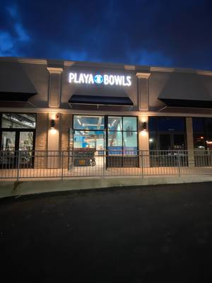 City of Elizabeth to Get a Taste of the Shore with Playa Bowls on Broad Street