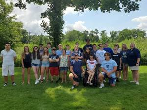 Sparta Special Olympics and Unified Athletes Celebrate 2020-2021 Seasons