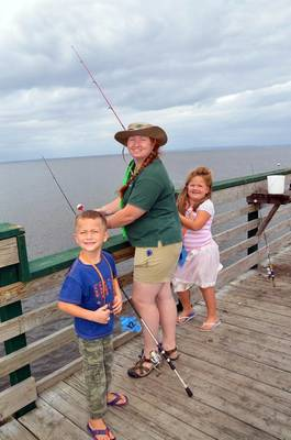 Monmouth County Park System's upcomingWind & Sea Festivalis brimming with coastal activities for the whole family to enjoy.