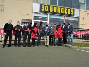 New Gourmet Burger Restaurant Opens in Springfield