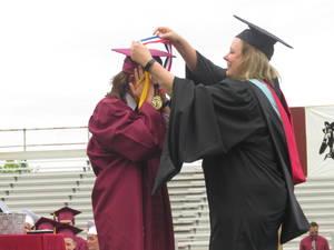 Newton Area Alumni Campus News April 2021