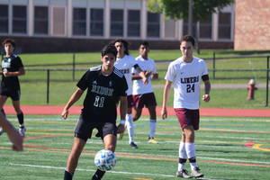 Boys Soccer: Ridge Edges P-Burg, 1-0