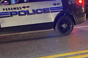 Paramus Police: Saddle Brook Man Charged with Reckless Driving in Head-On Collision