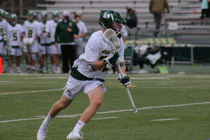 Montville Boys Lacrosse Undefeated After First Week of Play then Falls to Randolph