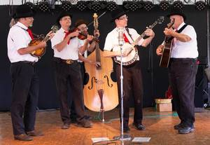 Monmouth County Fair to Bring Great Musical Entertainment.