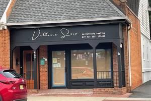 Vegan bakery Westfield, NJ Viktoria Seiz