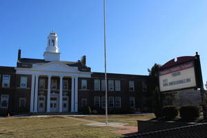 District proposes energy upgrades
