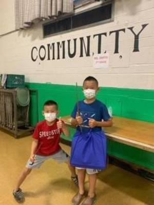 Learning Community Charter School (LCCS)