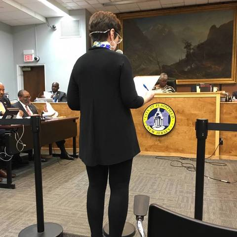Plainfield Residents Comment On Proposed Redevelopment Studies