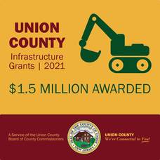 Scotch Plains ($100K) and Fanwood ($40K) to Receive Union County Infrastructure Grants