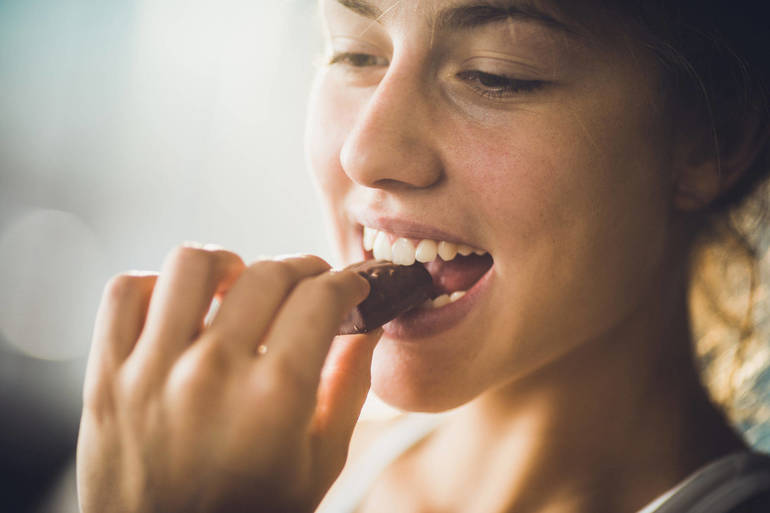 Try These Mood-boosting Foods