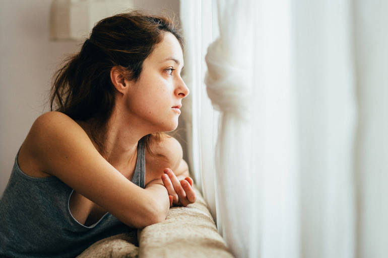COVID-19 Positive? Here's How to Self-Isolate