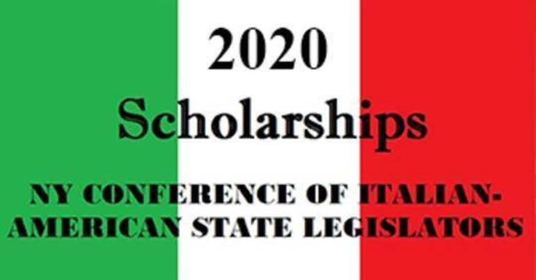 Borrello Scholarship Opportunity 2020