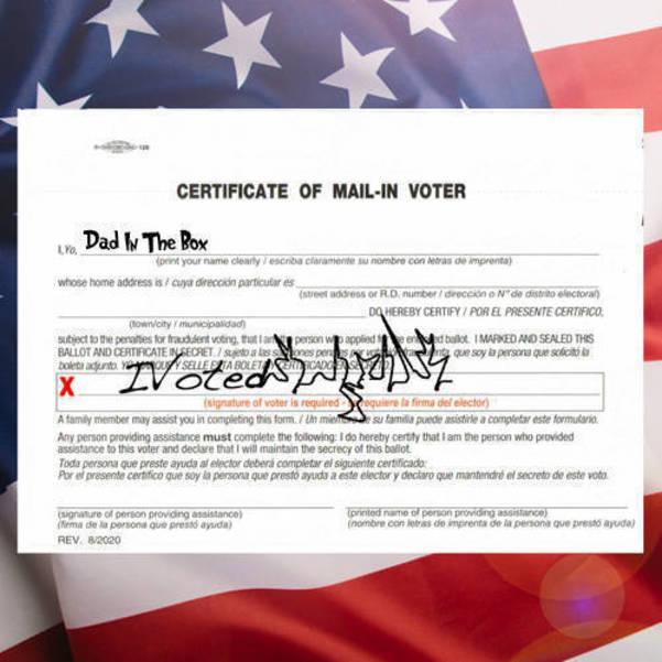Signature Voting