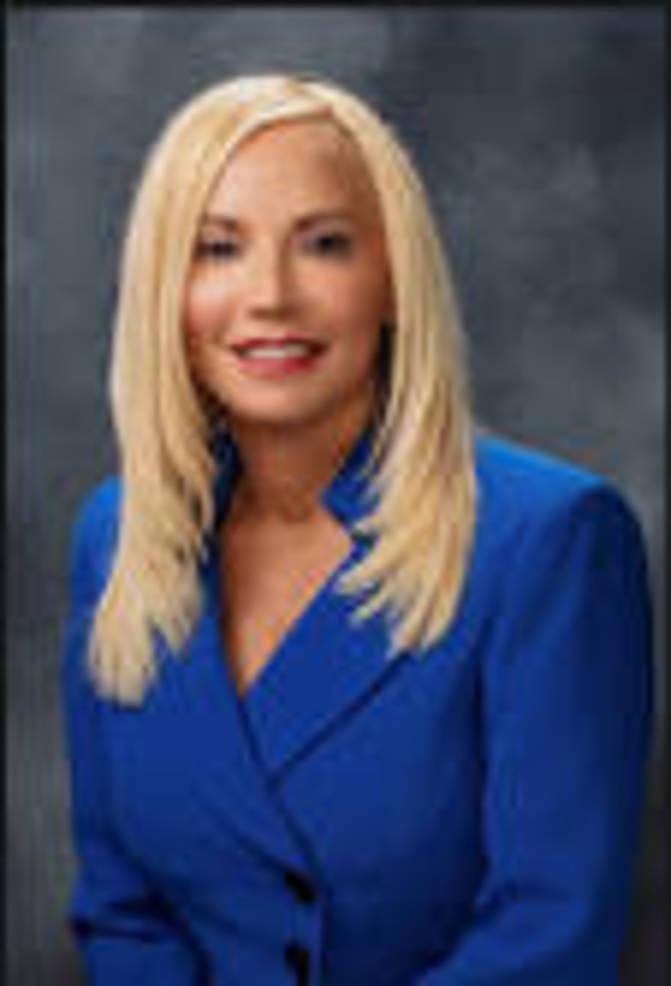 Bernards Township Mayor Janice Fields