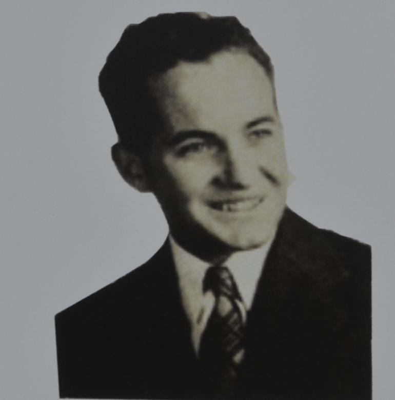 James C. Muir of Scotch Plains