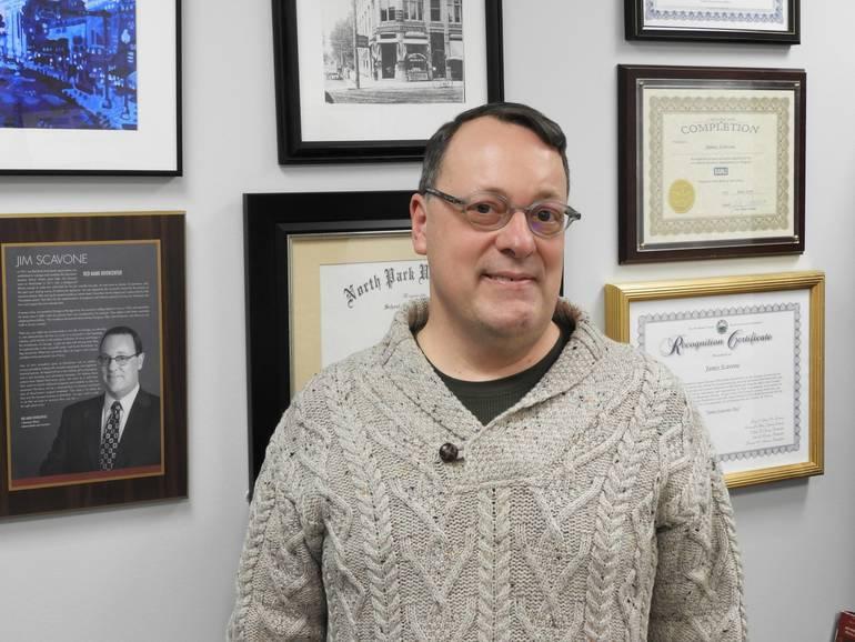 James Scavone, Executive Director, Red Bank RiverCenter.jpg