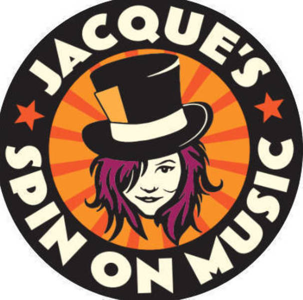 Jacque's Spin on Music For May 2021