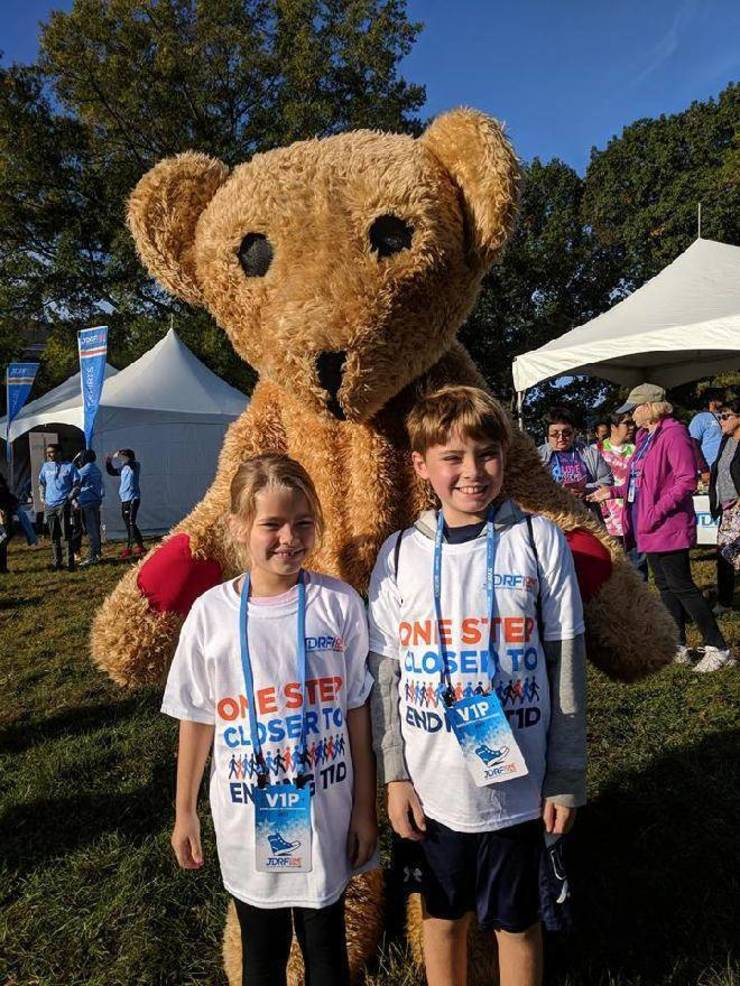 Westfield Youth 10 Scouts Will Walk To Fight Juvenile Diabetes