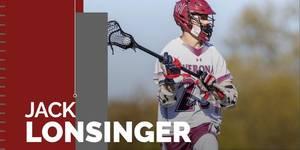 Boys Lacrosse: Milestone for Lonsinger in Verona's Win over Millburn