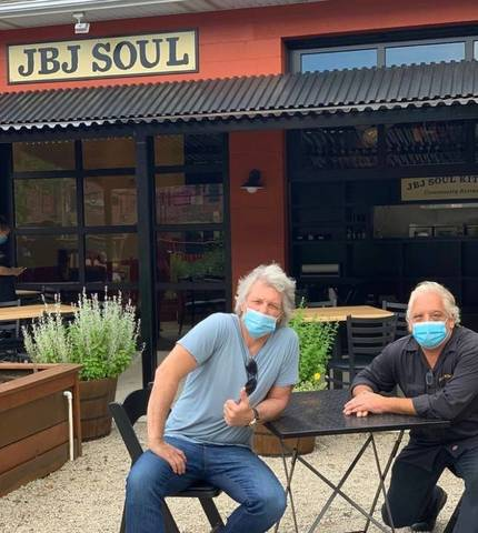 Jbj Soul Kitchen Offering Outdoor Dining And Meals To Go Tapinto