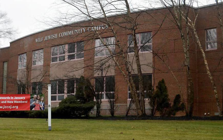 JCC of Central New Jersey in Scotch Plains