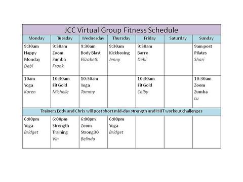 Top story c022ad8ce6ba5eefecea jcc schedule 3 30 20