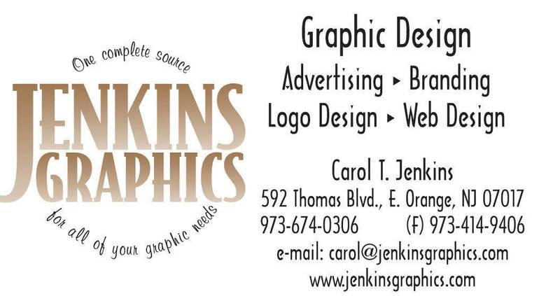 Contact Jenkins Graphics