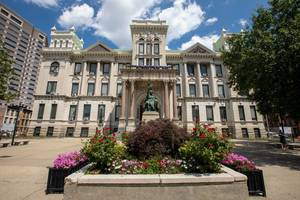 Fulop Seeks State Legislative Support in Closing Payroll Tax Loophole