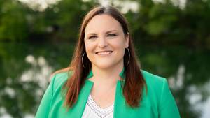 Jen Cooper Roxbury Town Council Candidate