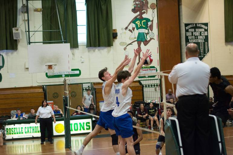 Jimmy Walsh with the Block & Colin Donahue.jpg
