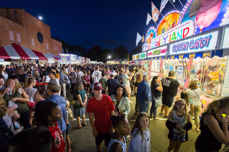 JJ3 walkway at the St. Bart's Italian Festival in Scotch Plains.png