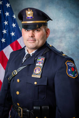 Madison Appoints Acting Chief of Police and Police Captain
