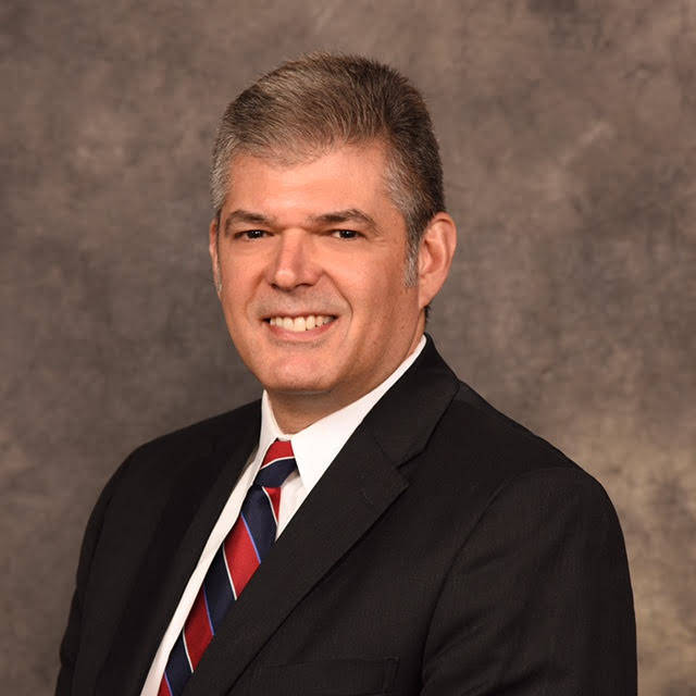 Joe Esposito, newly elected Township Committee member